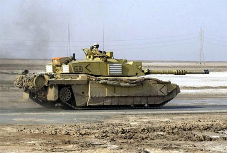 ArmyGames2019 - T-72B1 - Página 20 Challenger2_2