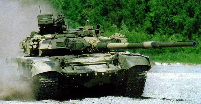 Hello comrades! T90