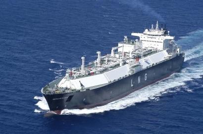 Energía. Producción, distribución. Cénit del petróleo, peak oil, fuentes, contradicciones, consecuencias. - Página 2 1buque_metanero