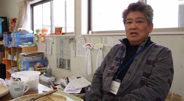 Le monde après Fukushima (Documentaire de Kenichi Watanabe) Breve15279c