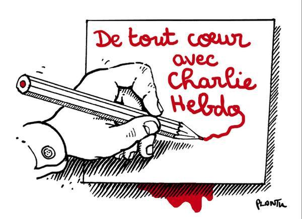 Hommage à CHARLIE HEBDO Breve18013d