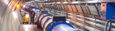 LHC, l'accélérateur à particules le plus puissant du monde Breve5596b