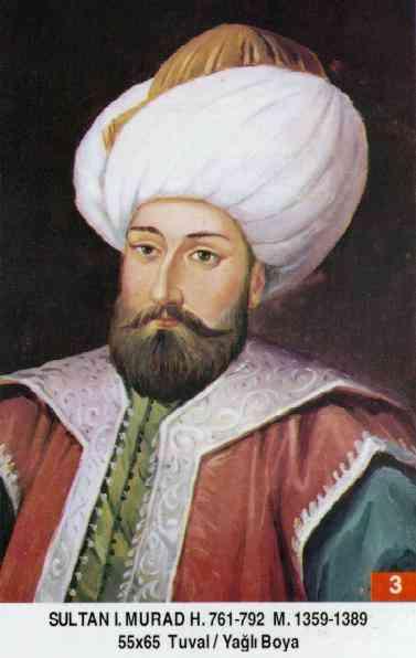 Murad Hüdâvendigâr Ecdad75