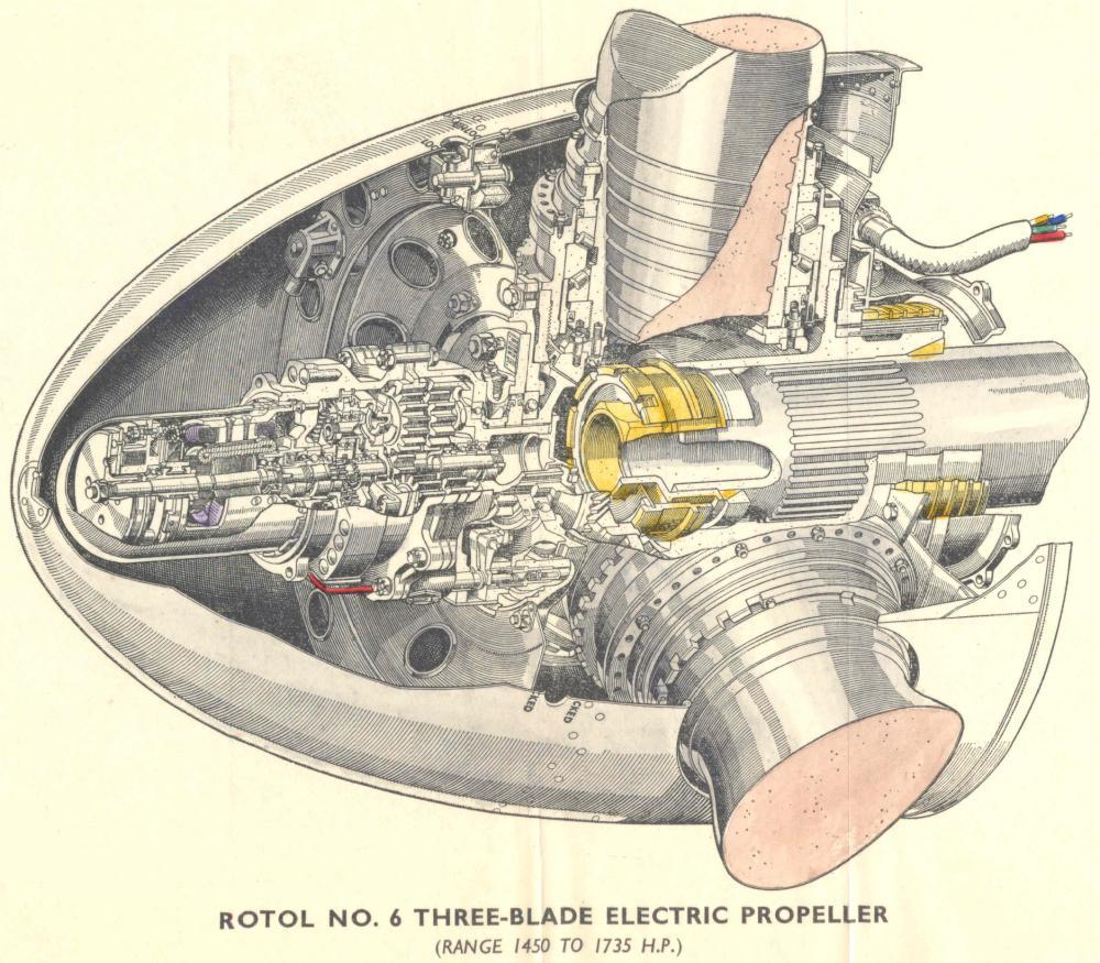 Comment démonter une hélice... Rotol06