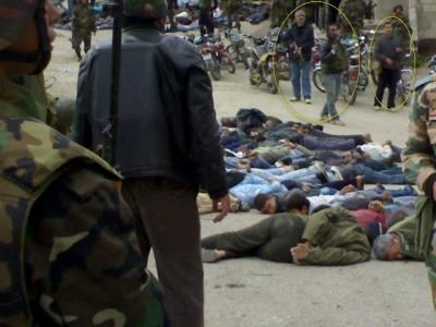 الجيش السوري بالتفصيل الممل - صفحة 3 Syrian_Revolution_News_Round-up