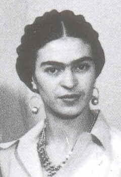 Frida Kalo Index.1