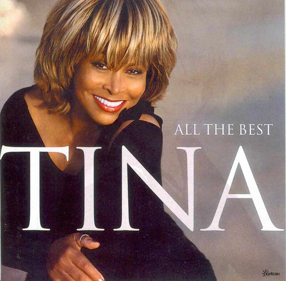 Tina Turner Tina%20Turner%20-%20All%20The%20Best%20front