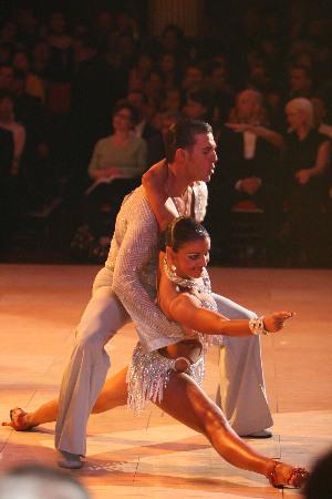 Ples,muzika igra - Page 2 JIVE