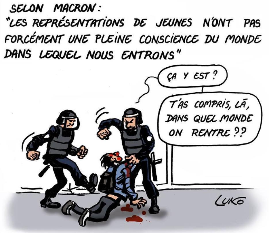 Vox Populi - Page 34 DESSIN-VIOLENCE-POLICIERE