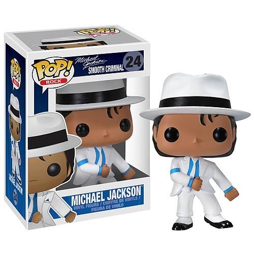 Action figures di Michael prodotte da Funko FU2564lg
