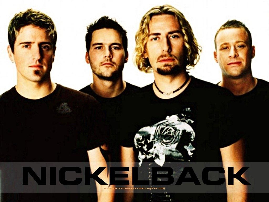 NickelBack Resimleri Nickelback03