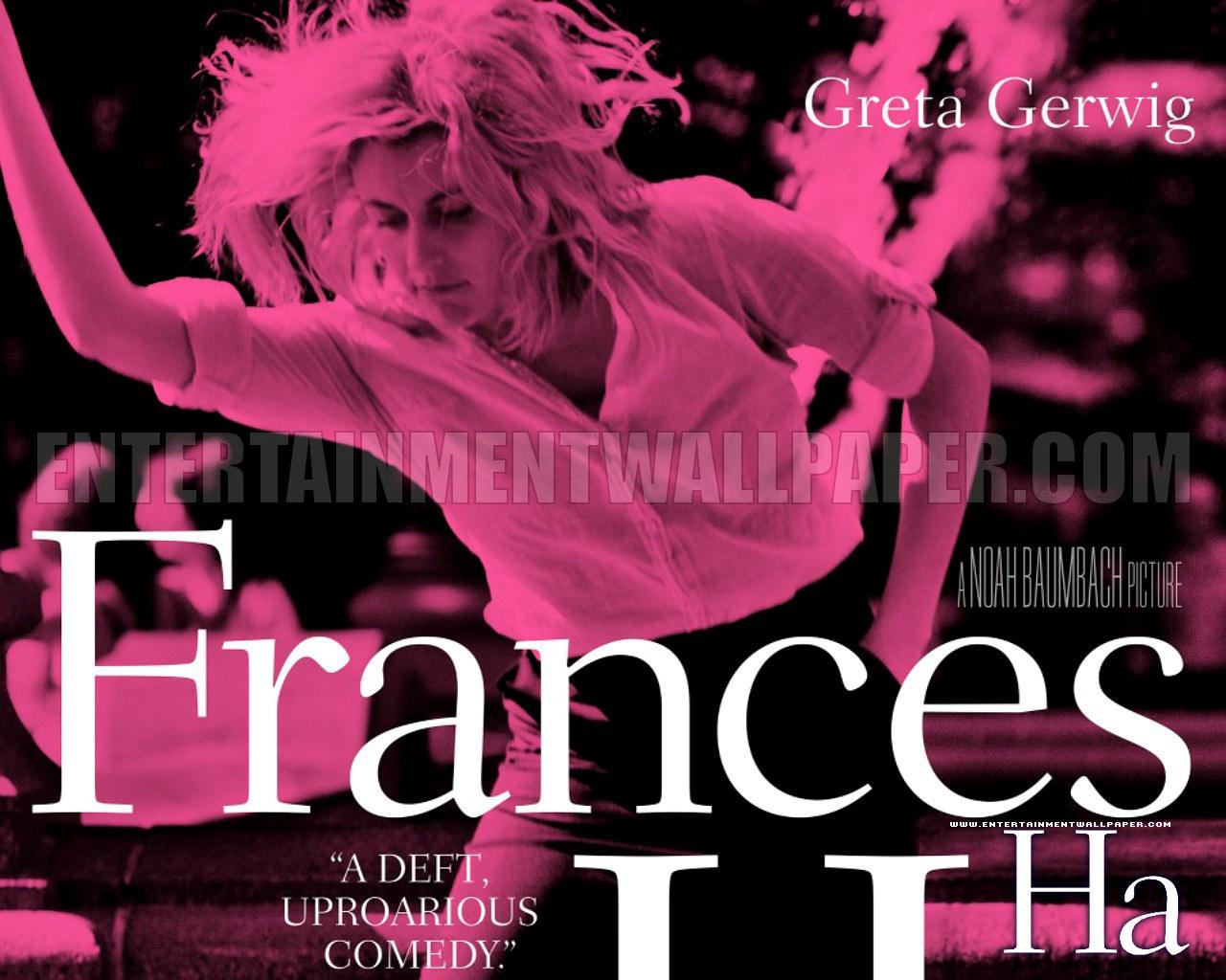 Κινηματογράφος   Frances-ha01