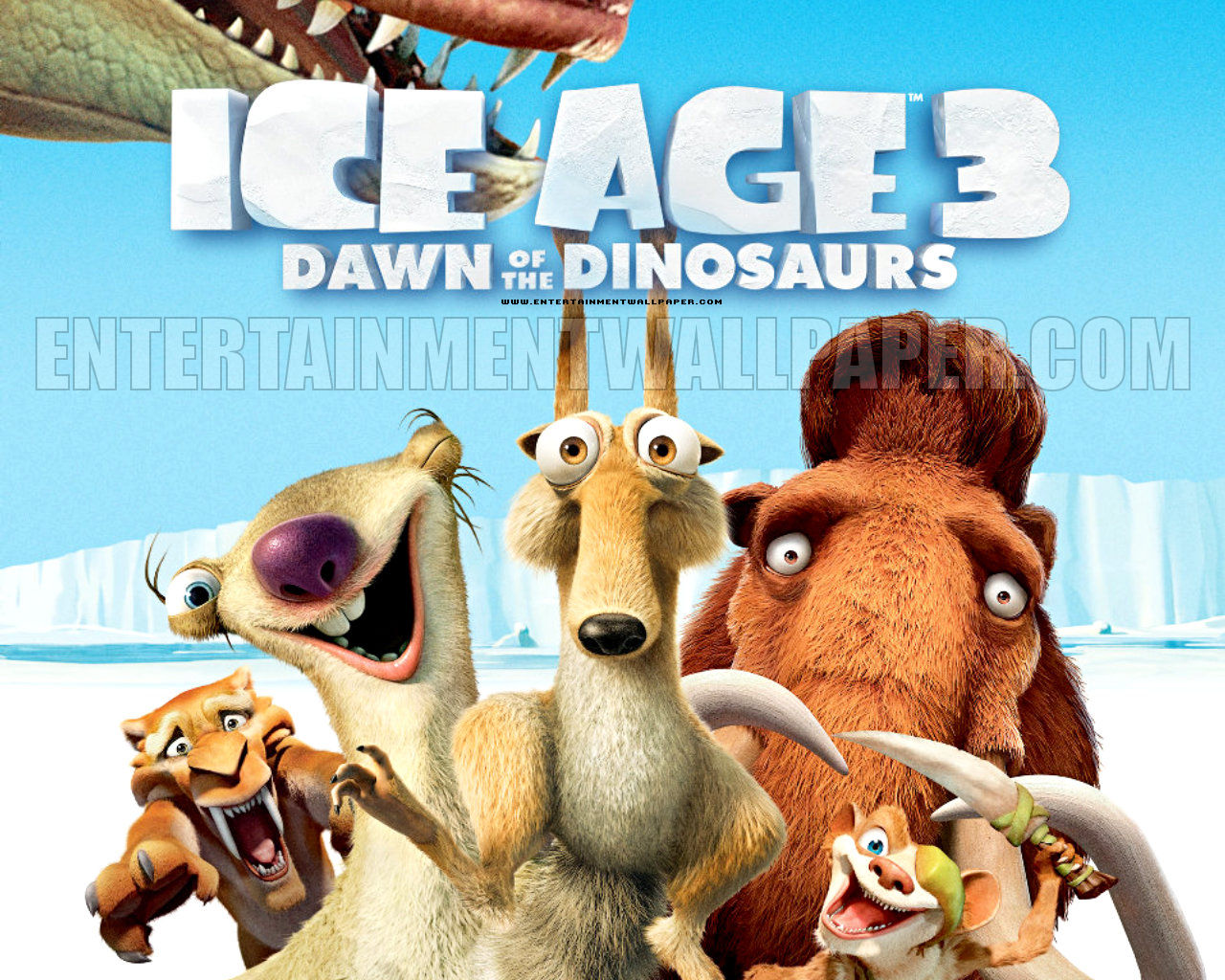 Top 10 Rated Movies in 2009 Ice_age_dawn_of_the_dinosaurs21