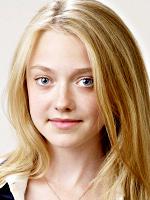 SARAH VALLEY Dakota_fanning