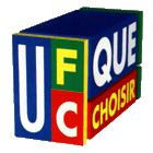 Disparition de la DGCCRF : les consommateurs en danger Ufc_que_choisir_logo