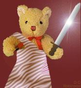 Concours du plus beau teddy Teddy