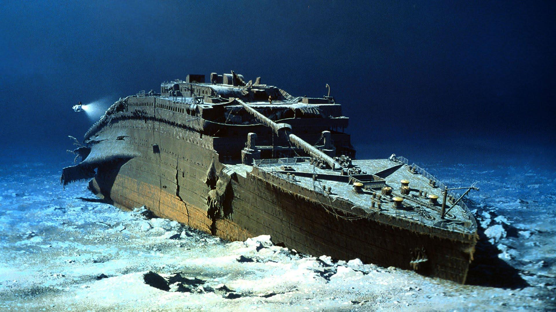 صور لم ولن تشاهدها الا هنا صور لتايتانيك السفينه العجيبه التي غرقت في اول رحلاتها Roncs_1