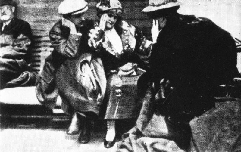 صور لم ولن تشاهدها الا هنا صور لتايتانيك السفينه العجيبه التي غرقت في اول رحلاتها Titanic12