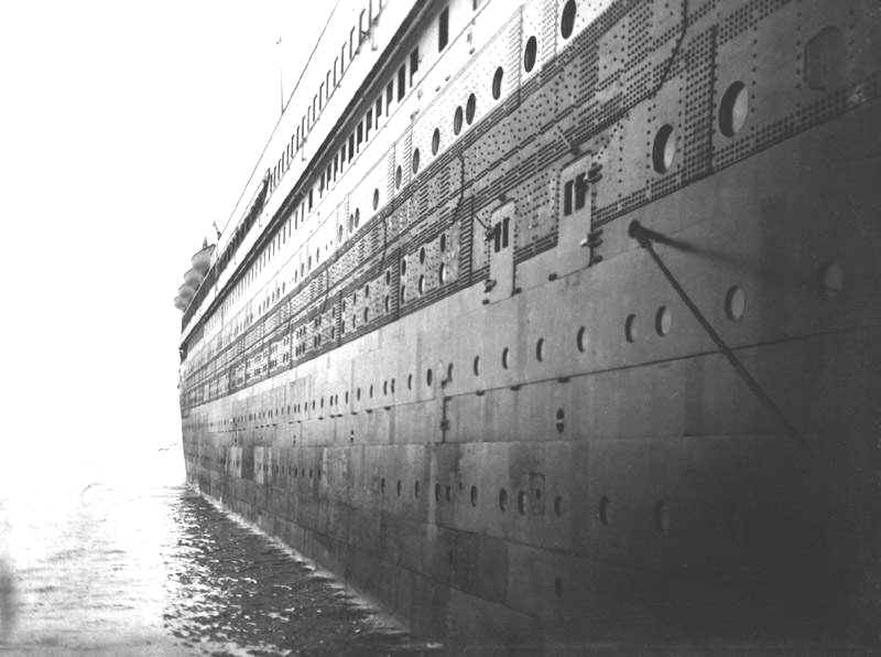 صور لم ولن تشاهدها الا هنا صور لتايتانيك السفينه العجيبه التي غرقت في اول رحلاتها Titanic19