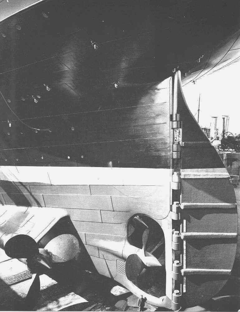 صور لم ولن تشاهدها الا هنا صور لتايتانيك السفينه العجيبه التي غرقت في اول رحلاتها Titanic30