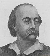 GUSTAVE FLAUBERT Flaubert