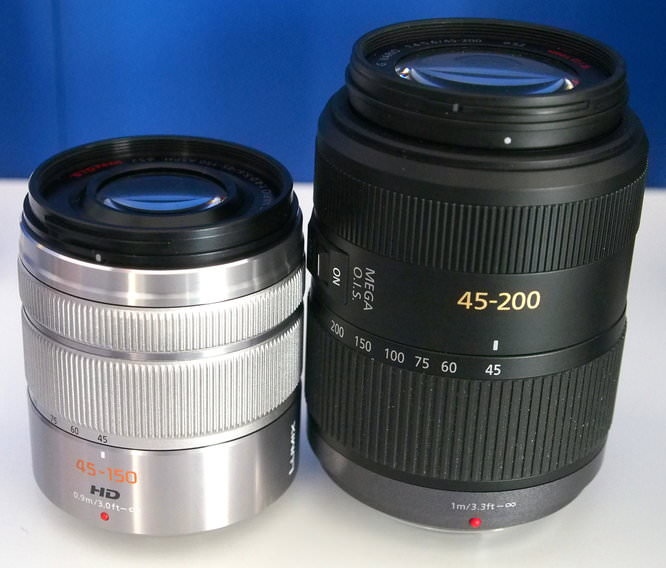 Objectif Panasonic LUMIX 45-150 mm F4-5.6 - Monture µ4/3 666-panasonic-lumix-45-150mm-zoom-lens-4_1342511695