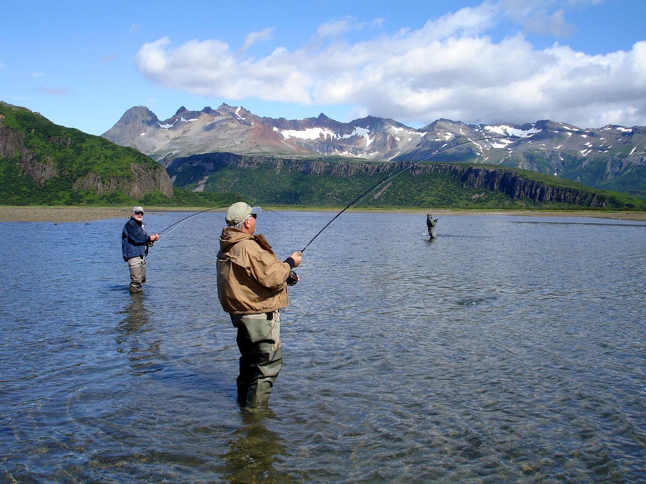 Ribolov na fotkama - Page 5 Alaska-tidal-flat-fishing-31