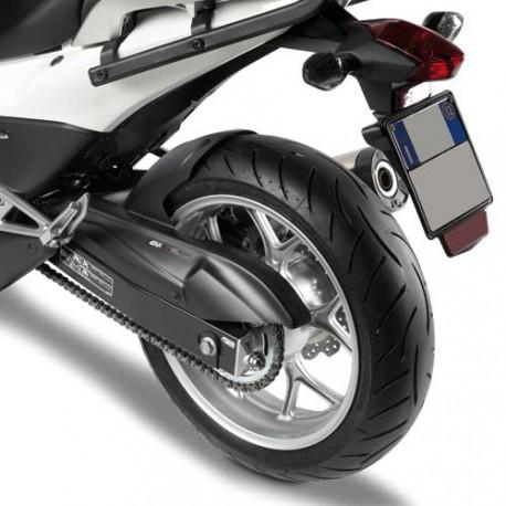 Support de plaque gsr 600 Passage-de-roue-givi-pour-nc-700-s-x-et-nc-750-s-x