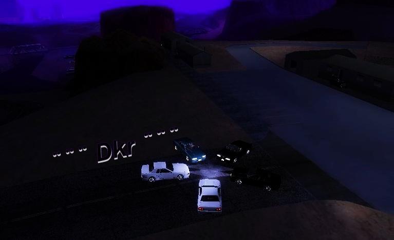 Servidor SA:MP - [Dkr] Drift King Revolution - Servidor fechado ! GTA%20DKR1