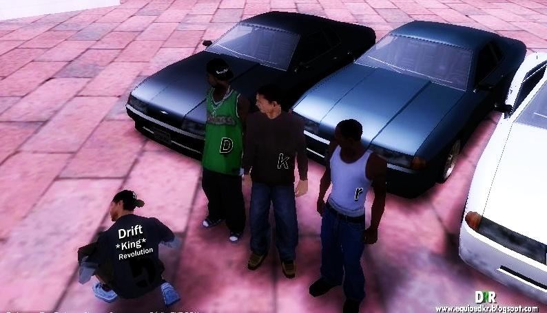 Servidor SA:MP - [Dkr] Drift King Revolution - Servidor fechado ! GTA%20DKR6