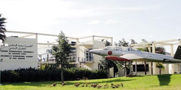 نهضة صناعة الطيران بالمغرب Academie-internationale-AIAC