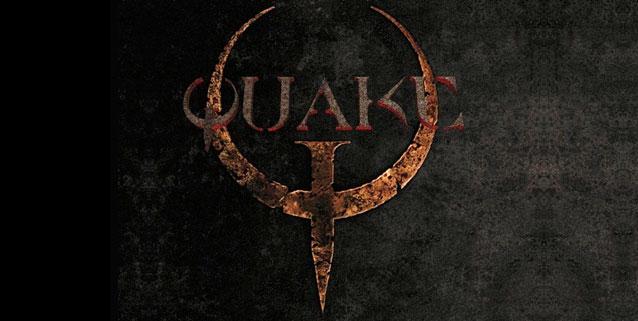 Des oldies qui tournent encore... - Page 13 Quake