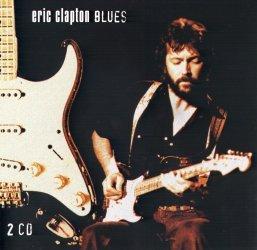 Sir Eric Clapton Blues