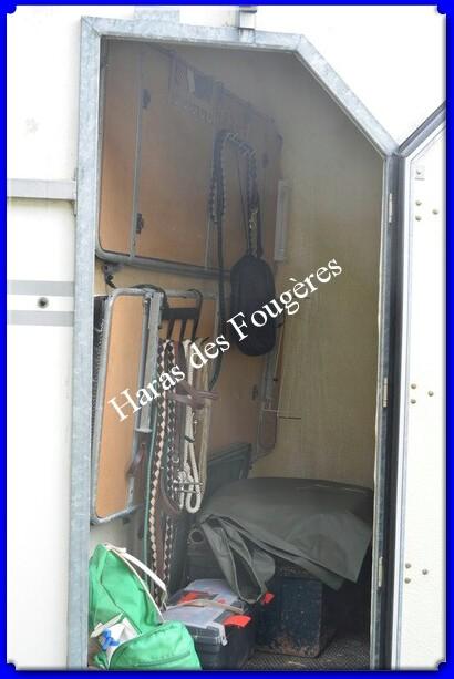 Vends Van 3 places + logement marque FAUTRAS Maxivan4_4
