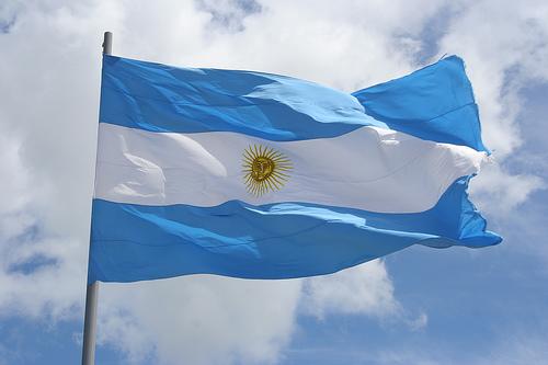 HOY LLORAS... Bandera_argentina
