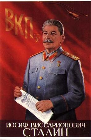 Libro: Stalin y la lucha por la reforma democrática -  Grover Furr (2005) Med_Stalin1949