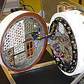 Lancement Soyuz U / Foton M3 + YES2 (14/09/2007) Biopan_S