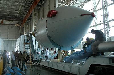 Soyouz-FG / Fregat (Venus Express) - 09.11.2005 VEX_Launch_Campaign_DSCN1104_L