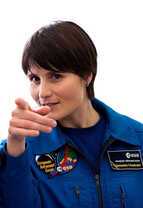 Retour sur une rencontre rapprochée avec une astronaute de l'E.S.A :  Samantha_Cristoforetti_node_full_image_2