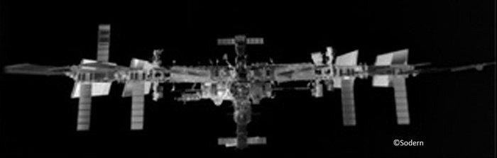 "Lancement Ariane 5 - VA219 / ATV-5 ""Georges Lemaître"" - 29 juillet 2014 - Page 6 LIRIS_infrared_node_full_image_2"