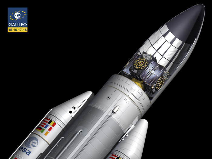 Lancement Ariane 5 ES VA233 / GALILEO (x4) - 17 novembre 2016 Cut-away_foursome_node_full_image_2