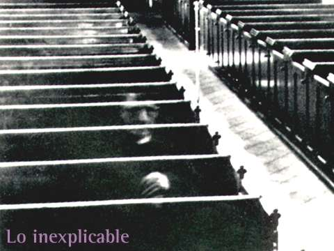 P.O MILENIO BIZARRO (Paranormal, criptozoología...) Fantasma12