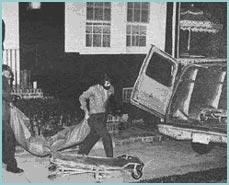 Casa Embrujada: Amityville Muertes