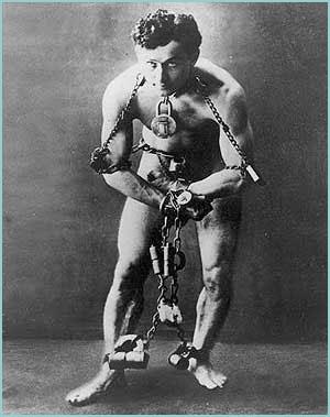 Descendientes del mago Houdini quieren exhumar el cadáver para saber si fue asesinado 01