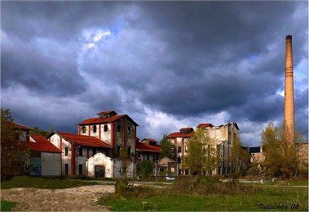 Los lugares abandonados más espectaculares de España Aserradero-de-Ekai-1