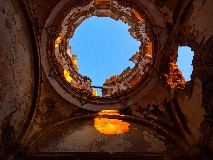 Los lugares abandonados más espectaculares de España Belchite-1-680x512