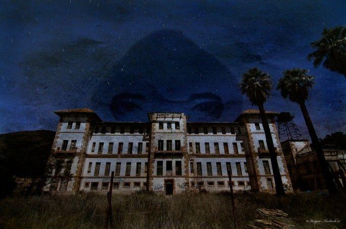 Los lugares abandonados más espectaculares de España Preventorio-de-Aguas-de-Busot-680x451