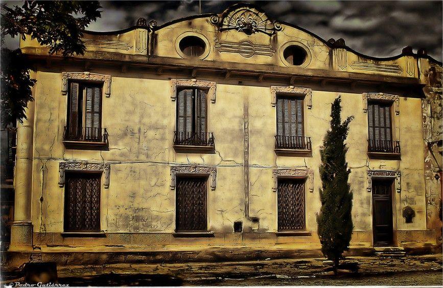 Los lugares abandonados más espectaculares de España Santa-Eulalia-3