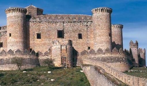 Los castillos más bonitos  Castillo_belmonte