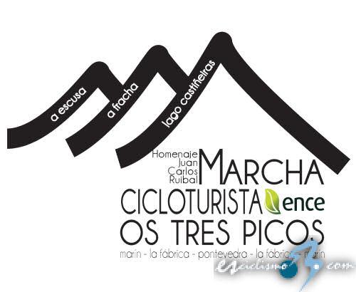 MARCHA OS TRES PICOS  Marcha_cicloturista_os_tres_picos_logo_2014_ostrespicos